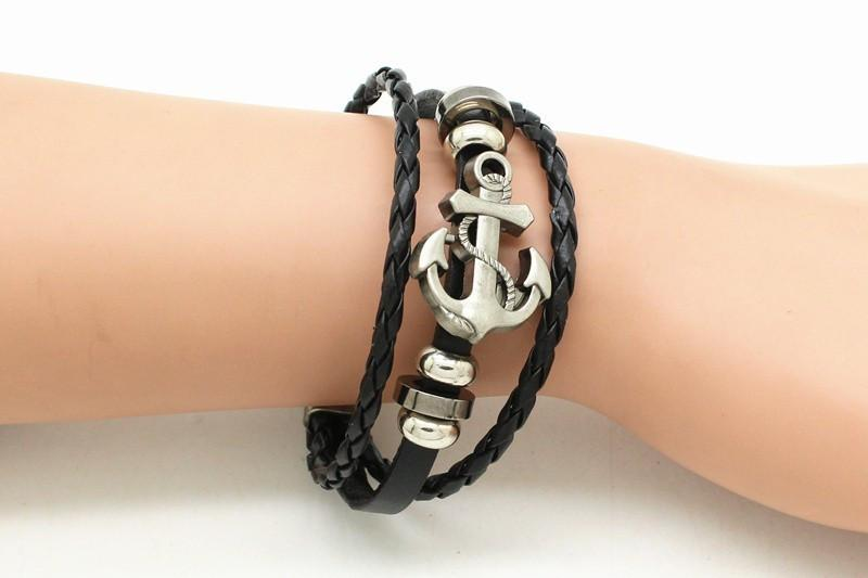 Anchor Bracelet Offer - Gear Stop Shop
