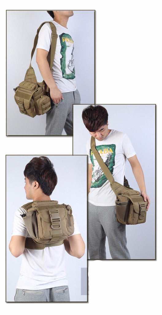 Professional Military Utility Waist Pack
