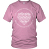 Cute Enough To Stop Your Heart Clothing Line