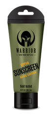 Sunscreen Warrior SPF50 100% Minerals Formula Bundle of two