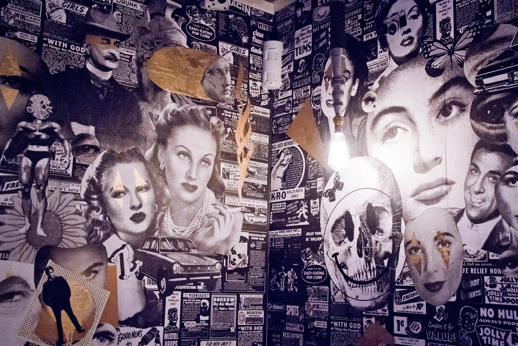 Canvas Bar & Gallery - Shoreditch