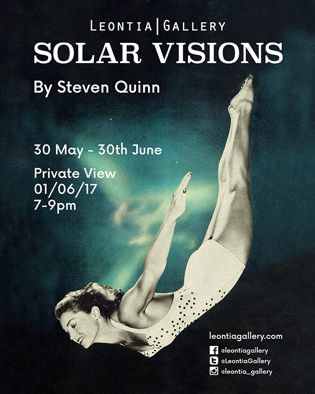'SOLAR VISIONS' at Leontia Gallery
