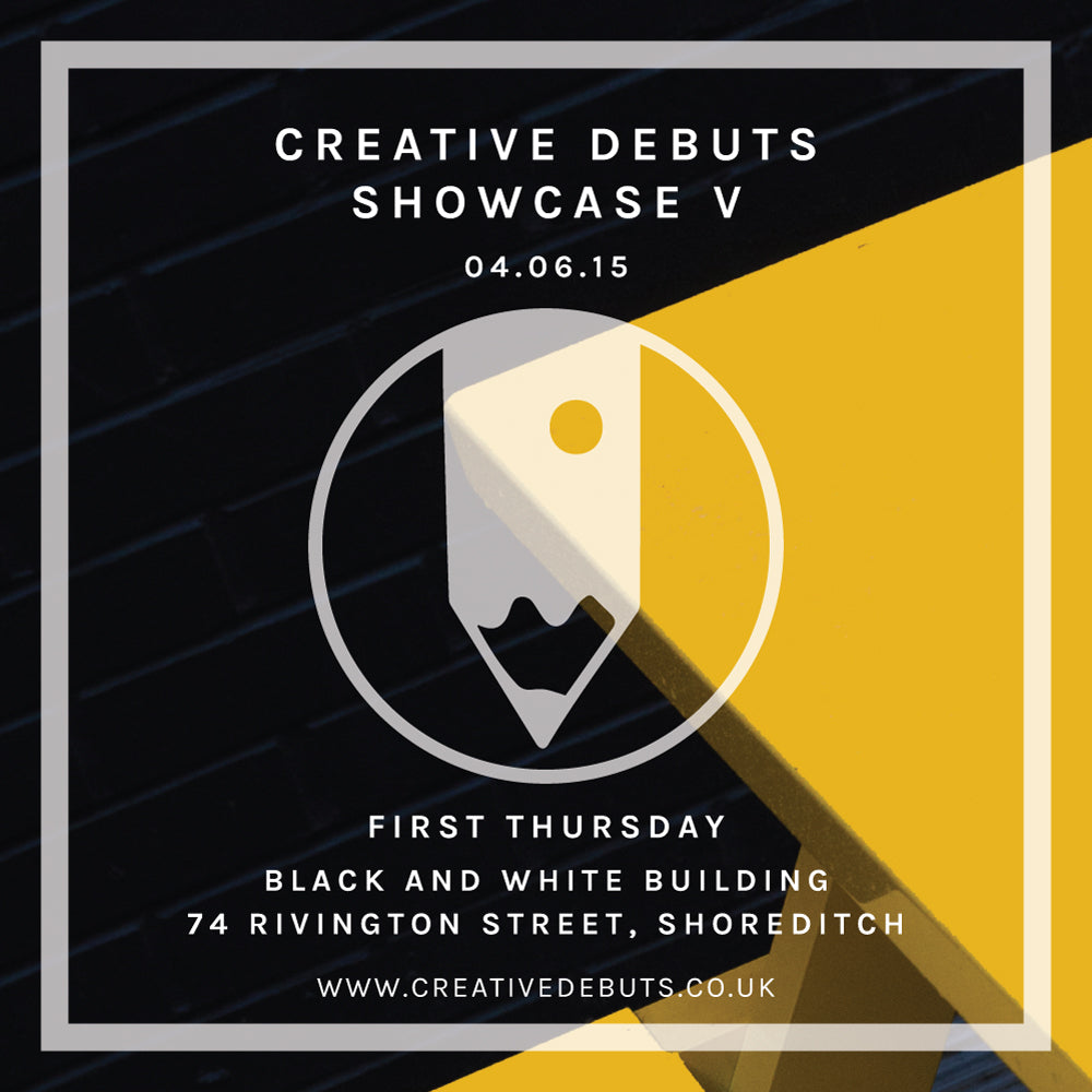 Creative Debuts - Showcase V