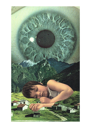 The Dreaming Eye