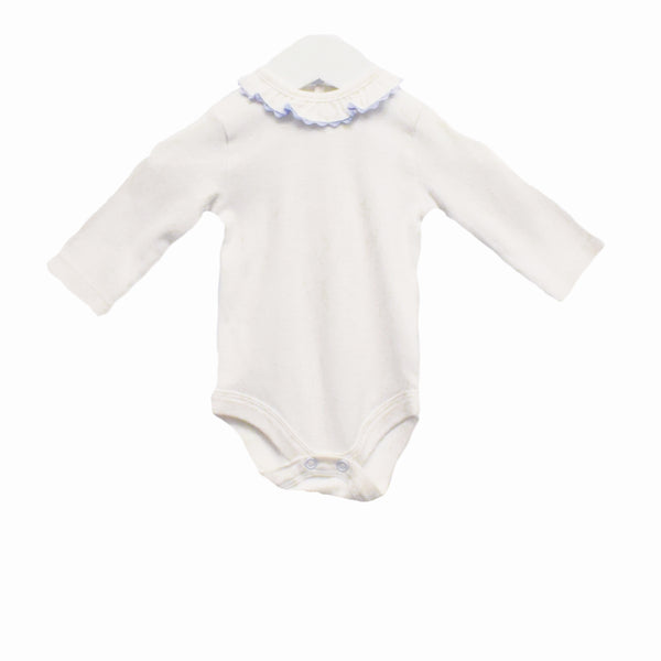 MM0016A - BABY BOYS BODYSUIT (6PCS)