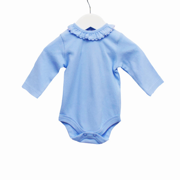 MM0016 - BABY BOYS BODYSUIT (6PCS)