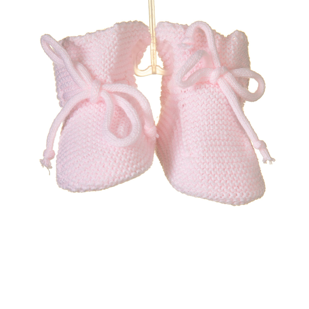 R-MM0313A -BABY GIRLS BOOTIES