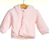 MM0323 - BABY GIRLS KNITTED JACKET (6PCS)