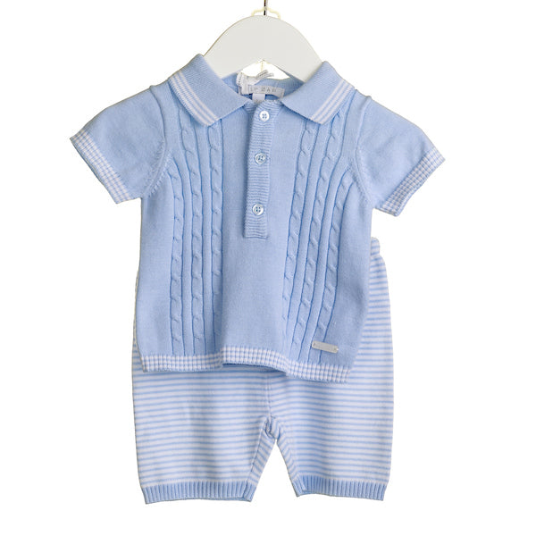 NN0217 - BOYS 2 PC SET (6 PCS)