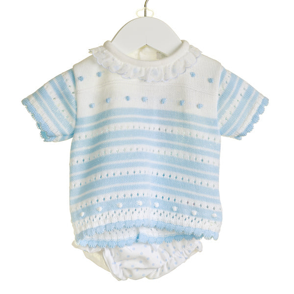 NN0302 - BABY BOYS 2 PC (6 PCS) - SALE