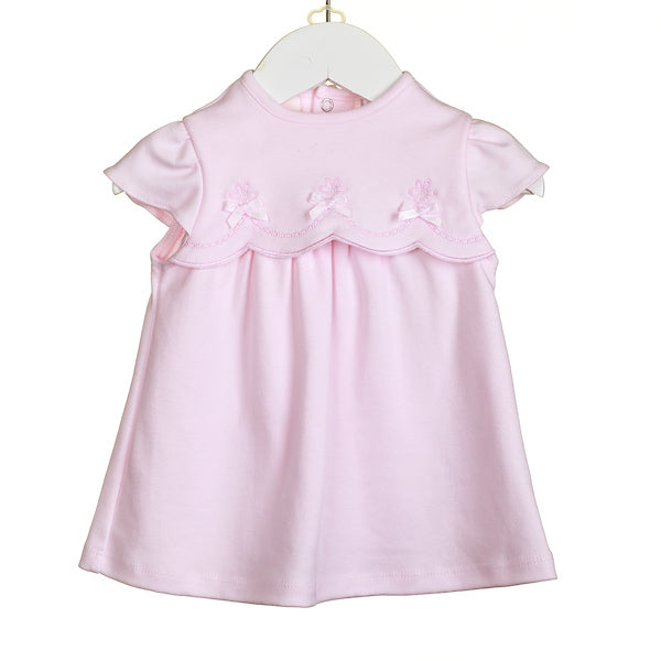 NN0354 - GIRLS PINK 2PC SET (6 PCS) - SALE