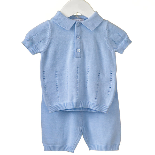 R-RR0052 - BOYS POINTELLE 2PC SET