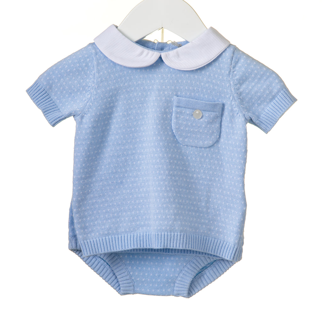 RR0060 - BOYS 2PC INTARSIA SET ***30% OFF*** (6pcs)