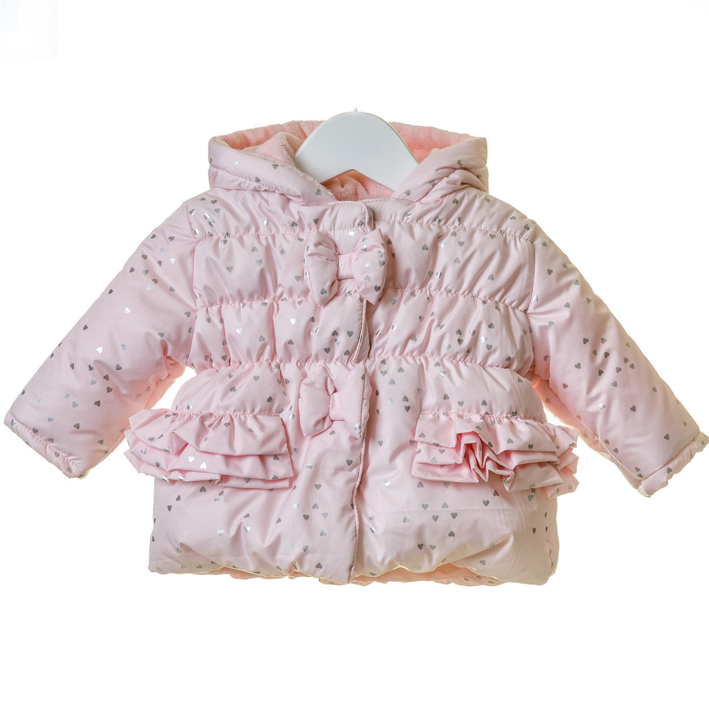R-TT0001 - GIRLS PINK AOP JACKET