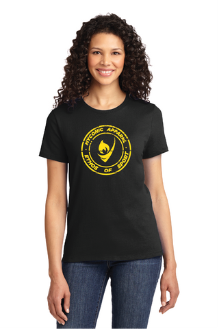 Ethos of Sport Women's T-Shirt