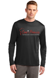 Czar's Promise Men's Performance Long Sleeve T-Shirt