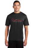 Czar's Promise Men's Performance T-Shirt