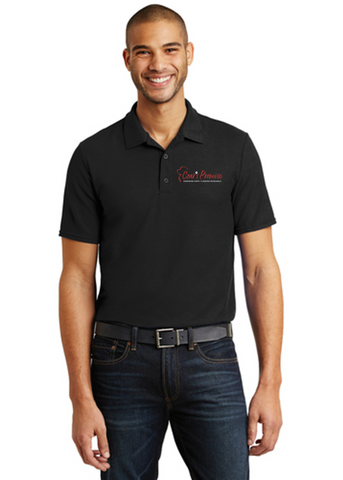 Czar's Promise Men's Polo
