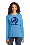Spotlight Women's Long Sleeve Shirt