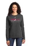 Commitment 2 Excellence Women's Long Sleeve T-Shirt