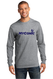 Myconic Opening Ceremony Long Sleeve T-Shirt