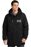 Kelly-Moss Road and Race Men's Parka