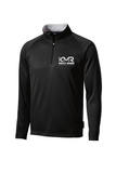 Employee - Kelly-Moss Road and Race Men's Fleece Quarter Zip Pullover