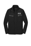 Employee - Kelly-Moss Road and Race Men's Premium Soft Shell Jacket