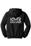 Employee -Kelly-Moss Women's Hooded Sweatshirt