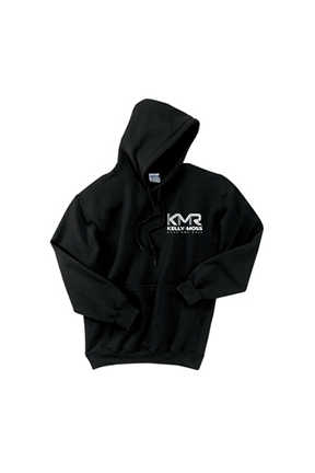 Employee - Kelly-Moss Men's Hooded Sweatshirt