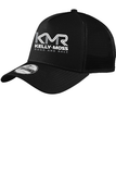 Kelly Moss Mesh Back Hat