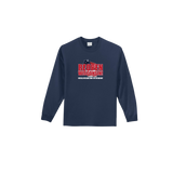 Reopen Wisconsin Cotton Long Sleeve Shirt!