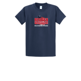 Reopen Wisconsin Cotton T-Shirt!