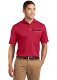 Czar's Promise Men's Performance Polo