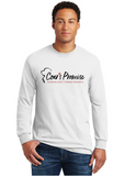 Czar's Promise Men's Long Sleeve T-Shirt