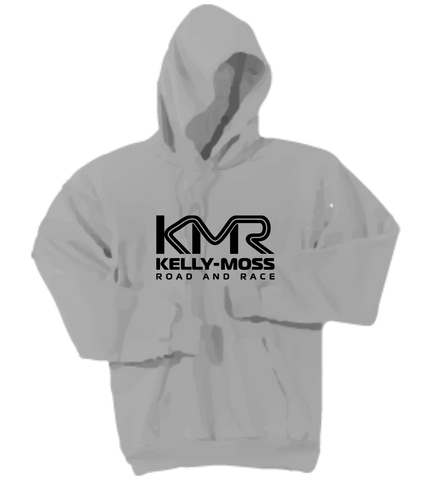 Kelly-Moss Men's Hooded Sweatshirt