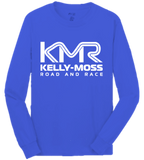 Kelly-Moss Road and Race Men's Long Sleeve T-Shirt