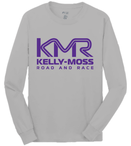 Kelly-Moss Road and Race Women's Long Sleeve T-Shirt