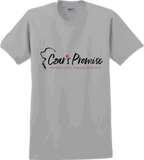 Czar's Promise Men's Triblend Ultra Soft T-Shirt