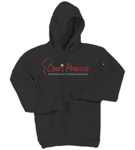 Czar's Promise Men's Hooded Sweatshirt