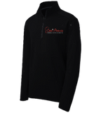 Czar's Promise Men's 1/4 Zip Up Pullover