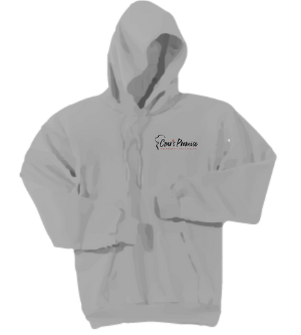 Czar's Promise Women's Hooded Sweatshirt
