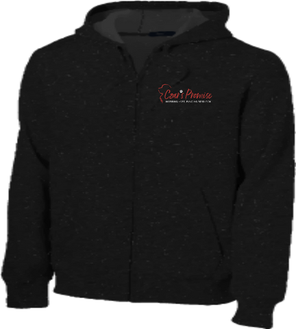 Czar's Promise Youth Zip Up Sweatshirt