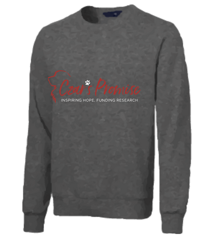 Czar's Promise Youth Crewneck Sweatshirt