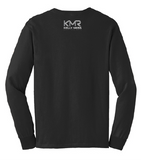Employee -Kelly-Moss Road and Race Women's Long Sleeve T-Shirt