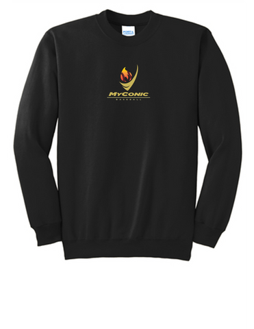 Myconic Torch Athletics Crewneck Sweatshirt