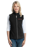 Czar's Promise Women's Fleece Vest
