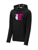 Tegan's Fight Men's Performance Sweatshirt