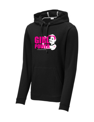 Girl Power Men's Performance Sweatshirt