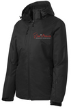 Czar's Promise Women's Vortex 3 in 1 Jacket